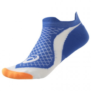ASICS - Skarpety damskie Womens Running Sock blue - 1 para