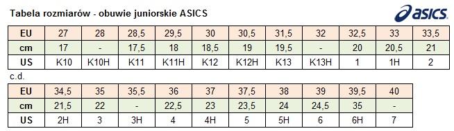 ASICS - Buty tenisowe dla dzieci GEL RESOLUTION 6 CLAY pool blue ... 6bf4fa3816080